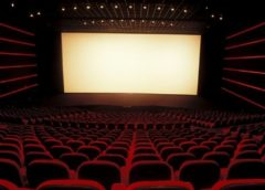 Where to Enjoy Action Films