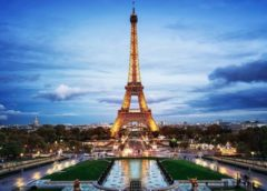 A Visit to Paris – The Role of a Trip Planner