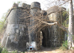 Vasai Fort: Everything You Need To Know