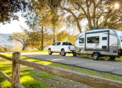 Essential Things You Should Know About RV Campers