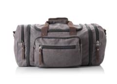 Why Athletes Prefer Duffel Bags