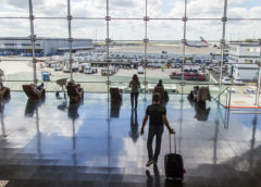 Some information about Paris airports