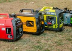 Check Out Ecoflow Delta 1300 Generator